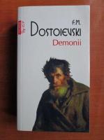 Dostoievski - Demonii (Top 10 +)
