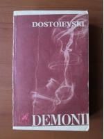 Anticariat: Dostoievski - Demonii