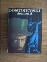 comperta: Dostoievski - Demonii