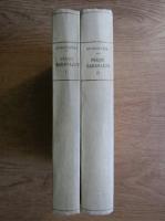 Dostoievski - Fratii Karamazov, 2 volume