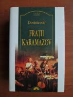 Dostoievski - Fratii Karamazov (Leda Clasic)