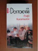 Dostoievski - Fratii Karamazov (Top 10+)