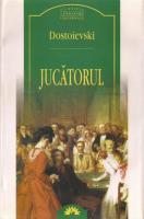 Dostoievski - Jucatorul