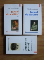 Dostoievski - Jurnal de scriitor (3 volume)