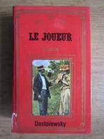 Dostoievski - Le joueur