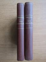 Dostoievski - Les possedes. Suivis de: la confession de stavroguine (2 volume, 1942)