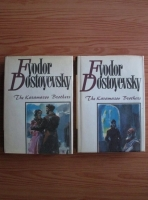 Anticariat: Dostoievski -  The Karamazov brothers (2 volume)