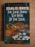Anticariat: Douglas Adams - The long dark tea-time of the soul
