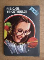 Draga Neagu - ABC-ul tricotajului