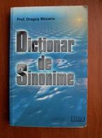 Anticariat: Dragos Mocanu - Dictionar de sinonime