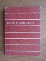 Dragos Varceanu - Emil Giurgiuca