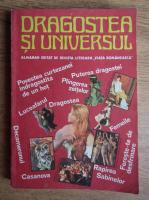 Anticariat: Dragostea si universul. Almanah editat de revista literara Viata Romaneasca