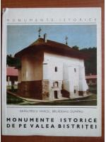 Anticariat: Dragotescu Marcel - Monumente istorice de pe Valea Bistritei