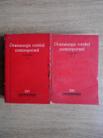 Anticariat: Dramaturgia romana contemporana (2 volume)
