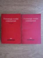 Anticariat: Dramaturgia romina contemporana (2 volume)