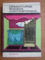 Dramaturgie romana contemporana (volumul 1)