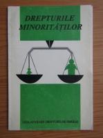 Drepturile minoritatilor