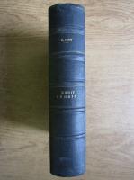 Anticariat: Droit Romain - Traite elementaire (1903)