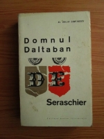 Anticariat: Duiliu Zamfirescu - Domnul Baltaban de Seraschier