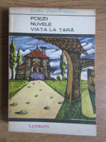 Duiliu Zamfirescu - Poezii, nuvele, viata la tara