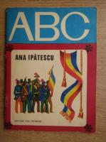 Anticariat: Dumitru Almas - Ana Ipatescu