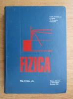 Dumitru Barca Galateanu - Fizica (volumul 2)