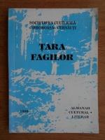 Anticariat: Dumitru Covalciuc - Tara Fagilor. Almanah cultural-literar al romanilor nord-bucovineni