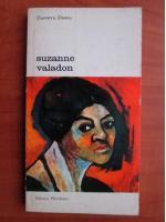 Dumitru Dancu - Suzanne Valadon