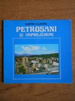 Anticariat: Dumitru Dumitru - Petrosani si imprejurimi