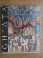 Dumitru Ghiata (album de arta)