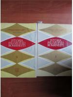 Dumitru Ghise - Istoria filozofiei romanesti (2 volume)