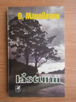 Anticariat: Dumitru Manoileanu - Lastunii