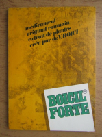 Dumitru Mateciuc - Boicil Forte