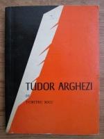 Anticariat: Dumitru Micu - Tudor Arghezi