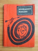 Anticariat: Dumitru Munteanu - Epigramisti romani