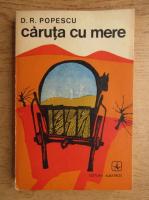 Anticariat: Dumitru Radu Popescu - Caruta cu mere