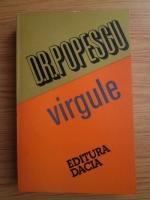 Dumitru Radu Popescu - Virgule
