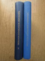 Anticariat: Dumitru Staniloae - Teologia dogmatica ortodoxa (2 volume)