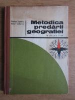 Dumitru Stoica -  Metodica predarii geografiei la clasele I-IV