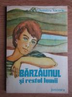 Anticariat: Dumitru Vacariu - Barzaunul si restul lumii