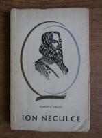 Anticariat: Dumitru Velciu - Ion Neculce