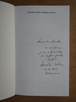 Anticariat: Dumitru Velea - Ochiul si mana, scrieri despre arta (cu autograful autorului)