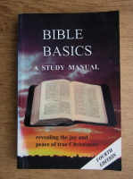 Duncan Heaster - Bible basics. A study manual