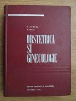 Anticariat: E. Aburel - Obstetrica si ginecologie