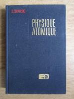 E. Chpolski - Physique atomique (volumul 2)