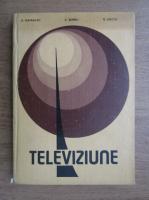 Anticariat: E. Damachi - Televiziune