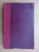 Anticariat: E. Gley - Traite elementaire de physiologie (volumul 1, 1924)