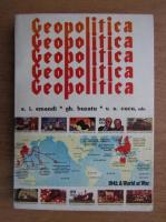 E. I. Emandi - Geopolitica
