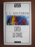Anticariat: E. L. Doctorow - Cartea lui Daniel