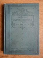 E. Oram Lyte - Elements of grammar and composition (1898)